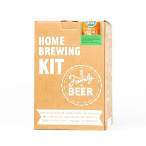 Kit cerveza artesana Pale Ale