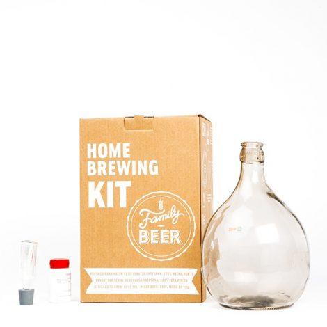 Kit cerveza casera complementario