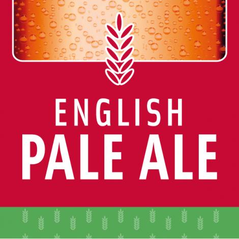 Mix Pale Ale 20L para hacer cerveza en inglesa en casa
