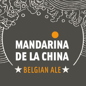 Mix Mandarina de la China