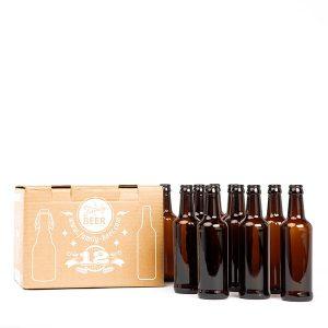 Caja de botellas Ringwood