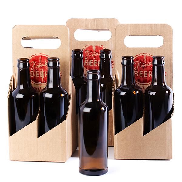 12 botellas ringwood
