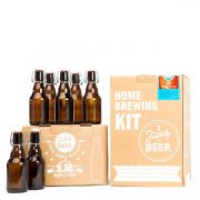 KIT FAMILY BEER+12 BOTELLAS FLIP TOP
