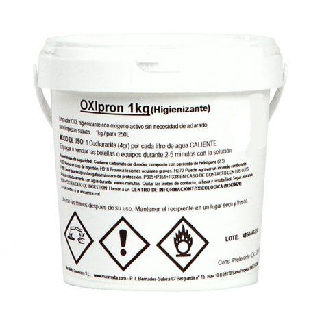 Oxi pron 1k