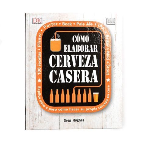 cómo elaborar cerveza casera