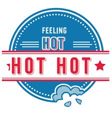hot-hot-hot