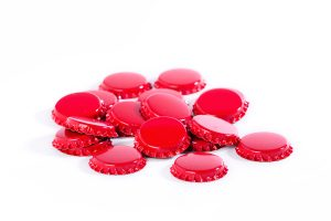 chapas rojas
