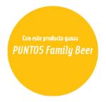 Puntos Family Beer 2