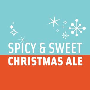 Mix Spicy & Sweet Christmas 20l Cerveza de Navidad