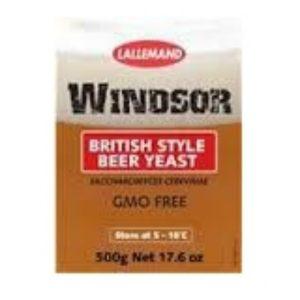 Levadura Lallemand Windsor para 11l de cerveza