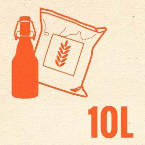 Kits & Mix 10l