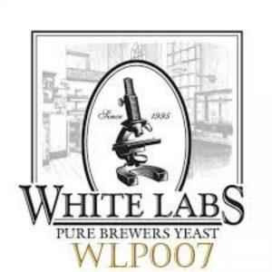 Levadura cerveza DRY ENGLISH ALE WLP007