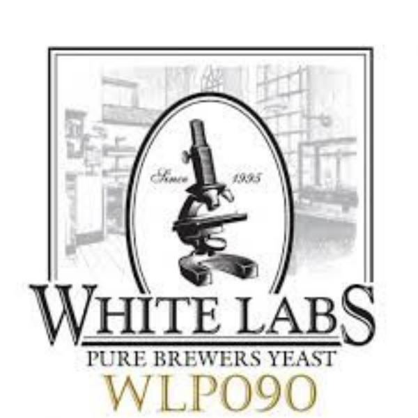 Levadura cerveza SAN DIEGO SUPER YEAST WLP090