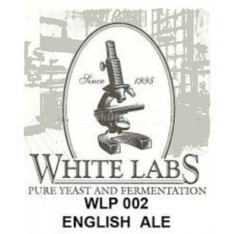 levadura cerveza English ale