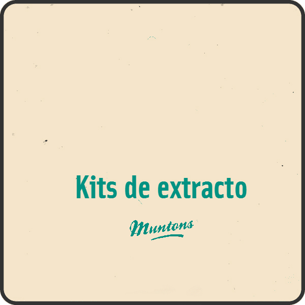 Kits extracto Muntons
