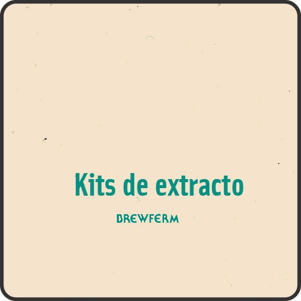 Kits extracto Brewferm
