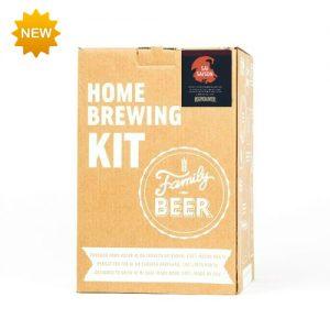 Kit para hacer cerveza Sai Saison Naparbier