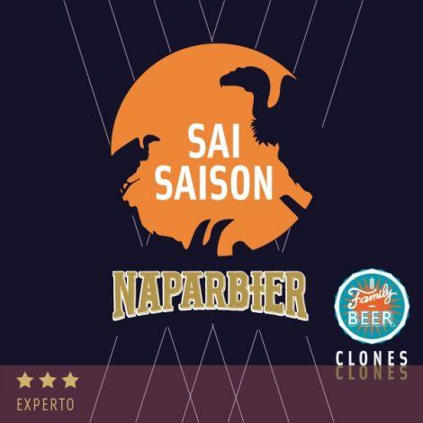 Mix Sai Saison de Naparbier