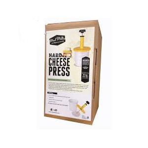 Caja prensa de queso