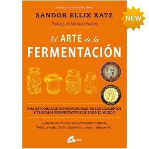 El arte de la fermentación