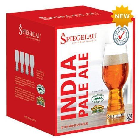 Kit de cerveza IPA Spiegelau