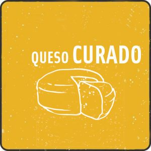 CURSO QUESO CURADO