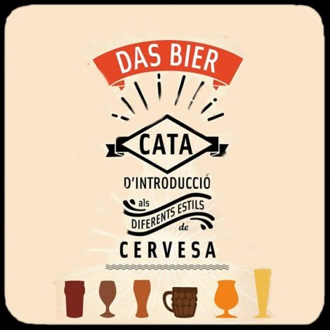 cata principales estilos de cerveza